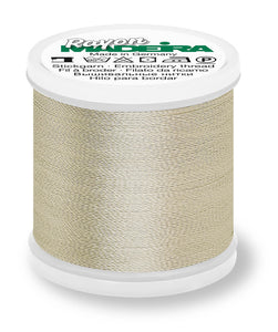 MADEIRA RAYON 40 1000M MACHINE EMBROIDERY THREAD 1060