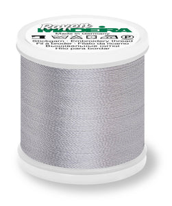 MADEIRA RAYON 40 1000M MACHINE EMBROIDERY THREAD 1087