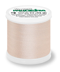 MADEIRA RAYON 40 1000M MACHINE EMBROIDERY THREAD 1127