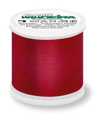 MADEIRA RAYON 40 1000M MACHINE EMBROIDERY THREAD 1174