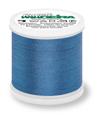 MADEIRA RAYON 40 1000M MACHINE EMBROIDERY THREAD 1177