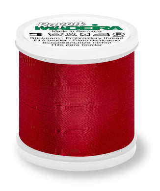 MADEIRA RAYON 40 1000M MACHINE EMBROIDERY THREAD 1181
