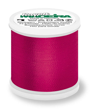 MADEIRA RAYON 40 1000M MACHINE EMBROIDERY THREAD 1186
