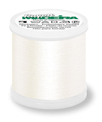 MADEIRA RAYON 40 1000M MACHINE EMBROIDERY THREAD 1222