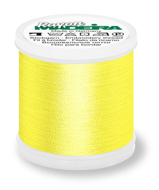 MADEIRA RAYON 40 1000M MACHINE EMBROIDERY THREAD 1223