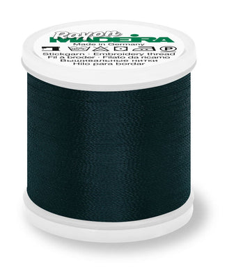 MADEIRA RAYON 40 1000M MACHINE EMBROIDERY THREAD 1241