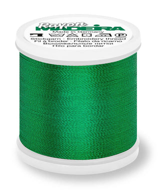 MADEIRA RAYON 40 1000M MACHINE EMBROIDERY THREAD 1250