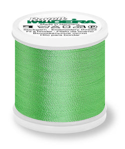 MADEIRA RAYON 40 1000M MACHINE EMBROIDERY THREAD 1377
