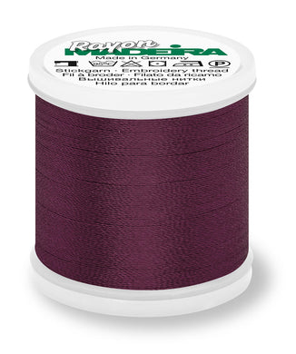 MADEIRA RAYON 40 1000M MACHINE EMBROIDERY THREAD 1386