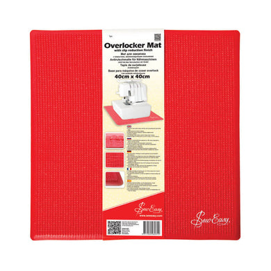 Sew Easy Overlocker Machine Mat 40cm x 40cm