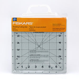 "Fiskars 8"" Rotating Cutting Mat"