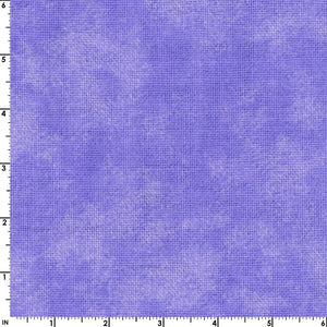 "Galaxy Textured Purple 108"" Quilt Back"