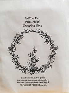 Creeping Ring
