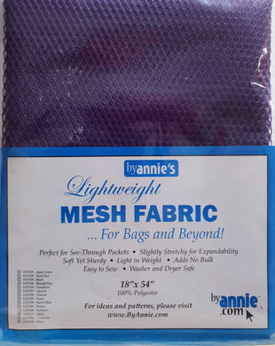 Lightweight Mesh Fabric 18