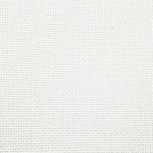 Load image into Gallery viewer, Even Weave Laguna White 25 count 140cm wide