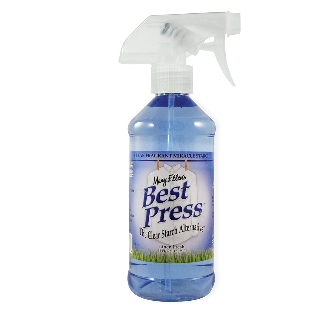 Best Press Linen Fresh Spray