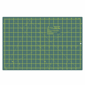 Double Sided Cutting Mat - Medium 45cm x 30cm