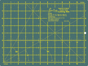 Double Sided Cutting Mat - Small
