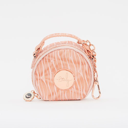 Birdy Jewelry Case | Rose • Rose