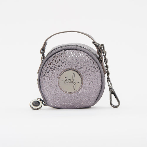 Birdy Jewelry Case | Gunmetal • Gun