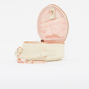 Birdy Jewelry Case | Pearl • Rose