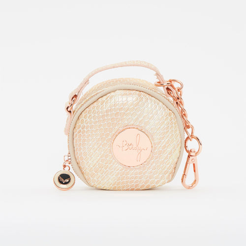 Birdy Jewelry Case | Blush • Rose