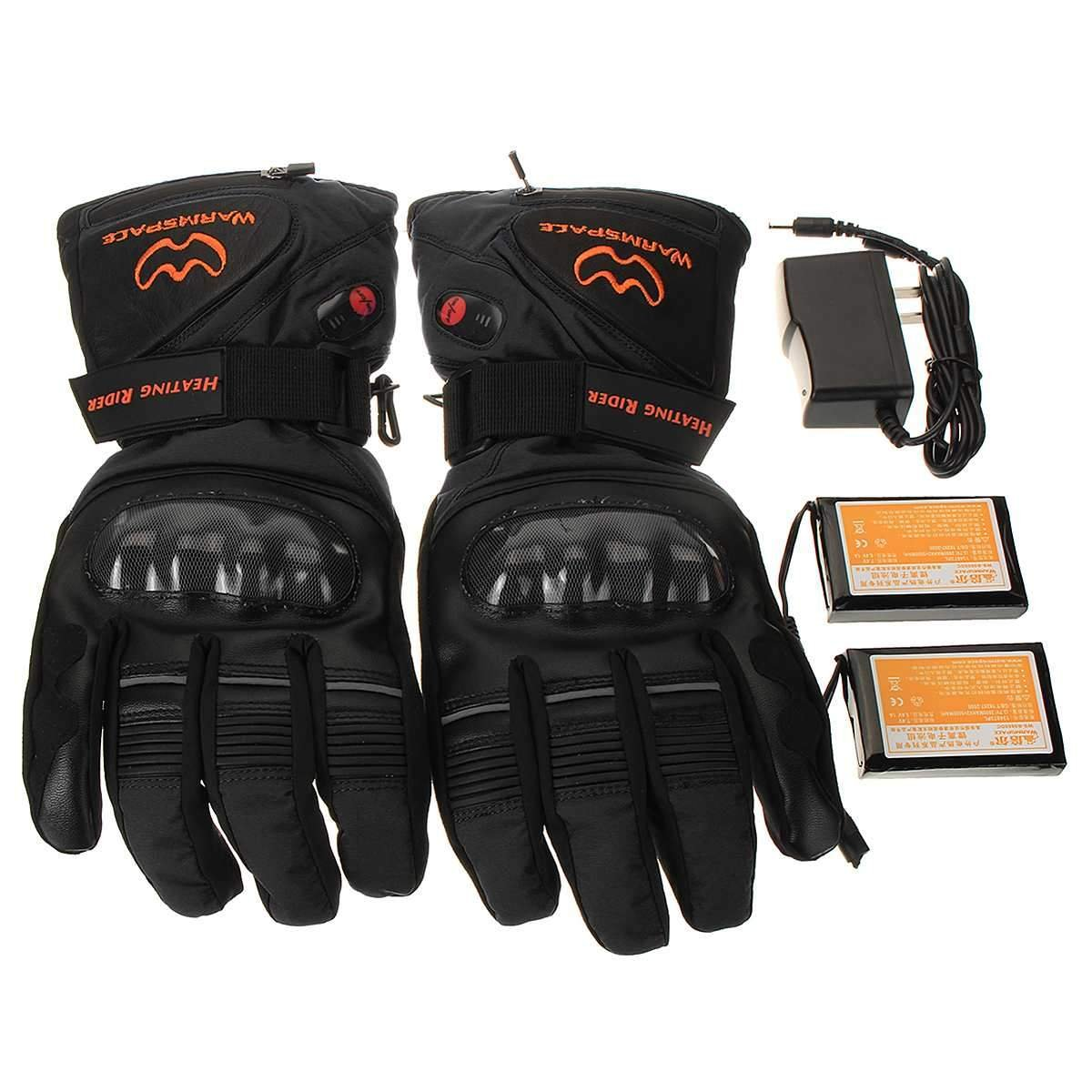 5600mAh Rechargeable Electric Gloves (120-Day Money Back Guarantee)