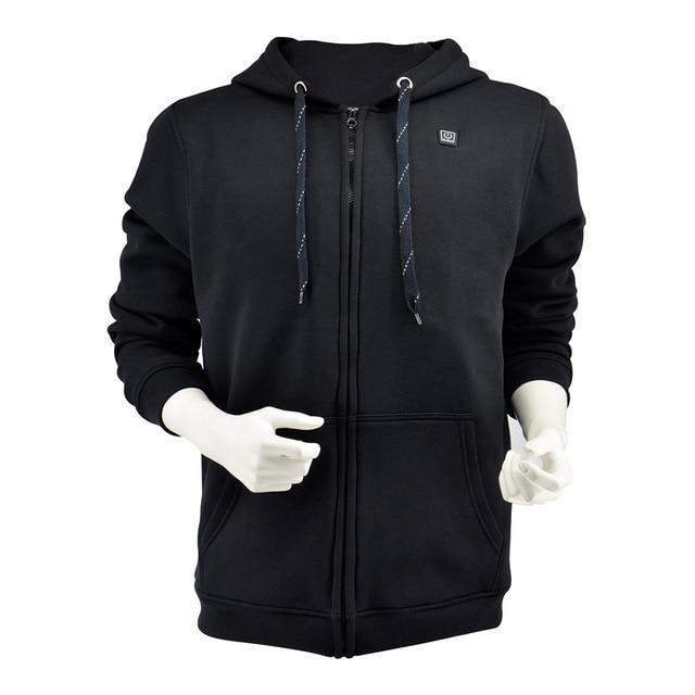 Heated Hoodie – Soft, Lightweight, and Perfect for the Outdoors! (120-Day Money Back Guarantee)