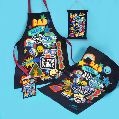 Father's Day Gift Bundle