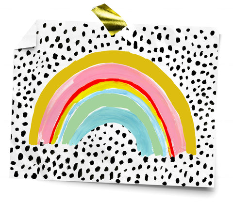Eleanor Bowmer Rainbow Print