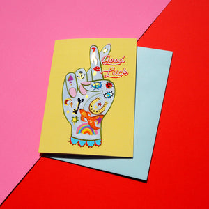 Occasion Card Bundle (8 Cards)