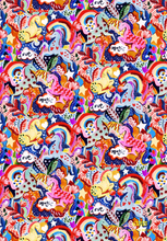 Load image into Gallery viewer, Unicorn Gift Wrap
