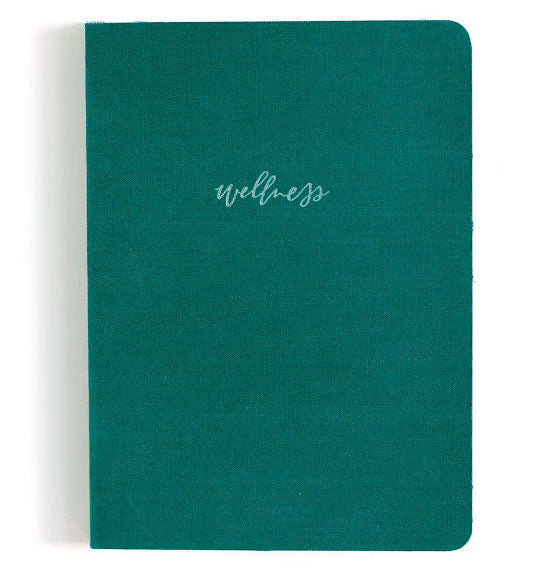 Guided Wellness Journal