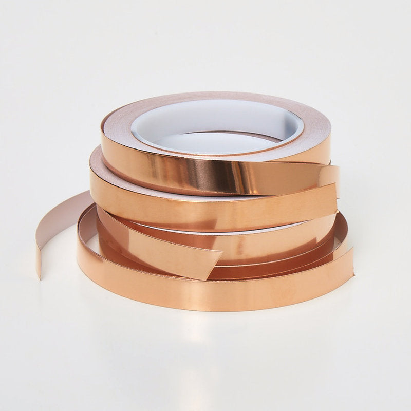 Copper Metallic Foil Tape