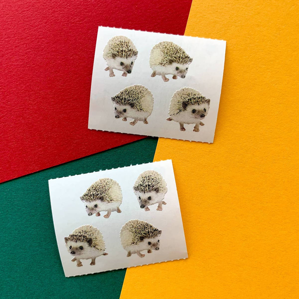 Hedgehogs | Stickers