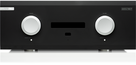 Musical Fidelity M8xi Integrated Amplifier