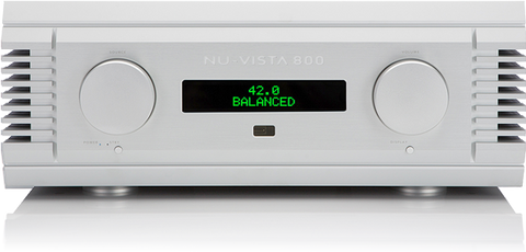 Musical Fidelity Nu-Vista 800 Integrated Amp