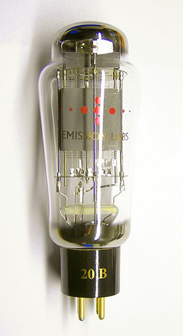 Emission Labs 20B (Pair)