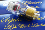 Sophia Electric 6SL7 Tubes (single)