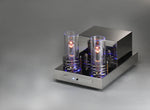 Carissa SET 845 Copper Reference 18w Stereo Power Amplifier