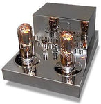 Carissa SET 845 Copper Reference 18w Integrated Amplifier