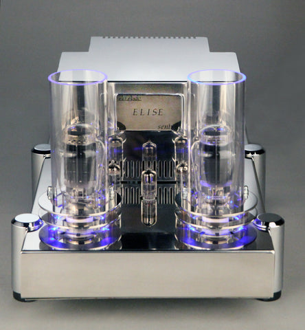 Elise SE 520B 16w Stereo Power Amplifier