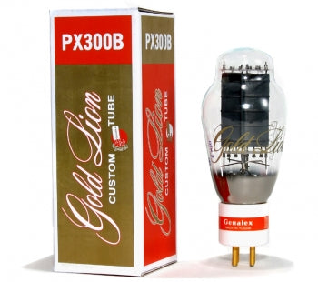 Genalex Gold Lion PX 2A3 - Platinum Matched (Each)