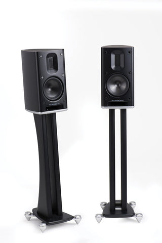 Scansonic HD - MB-1B Stand-Mount Speakers