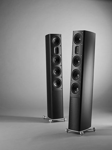 Scansonic HD - MB-5B Slim Floorstander