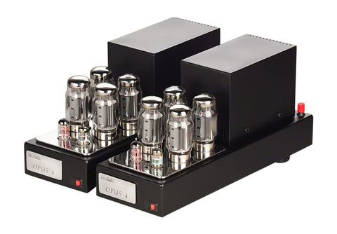 Art Audio - Opus 4 - 75w Pentode Mono-Blocks (pair)
