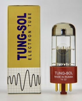 Tung-Sol 6SL7 Gold Pin (Each)