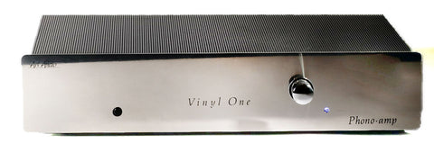 Demo of Art Audio Vinyl One Copper Reference Phono Stage