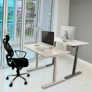 Should I use a sit stand desk: standing desk benefits.