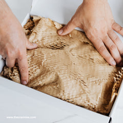 honeycomb packaging